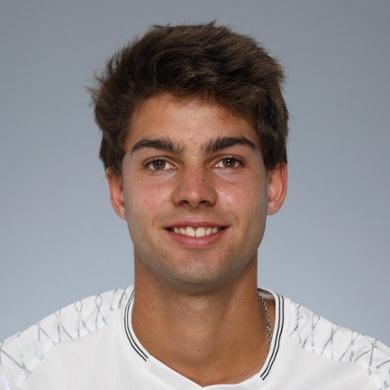 Facundo Diaz Acosta Player Profile The Championships Wimbledon